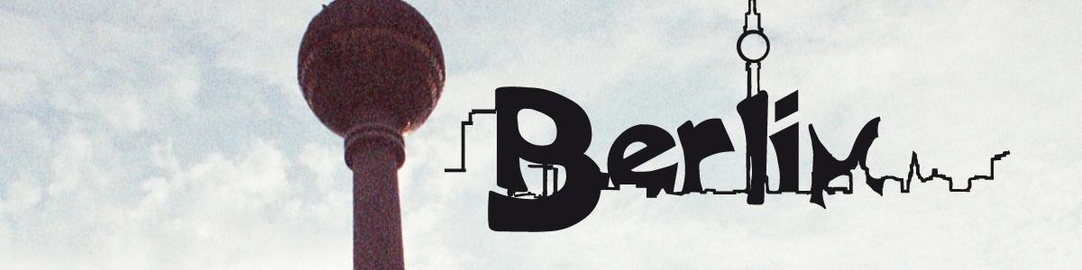 Tagged Berlin - a Shirts of Berlin motif