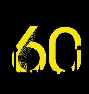 60 jahre Bundesrepublik - Shirt 1
