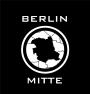T-Shirt Berlin Mitte