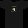 Berlin Marzahn, ein T-shirt